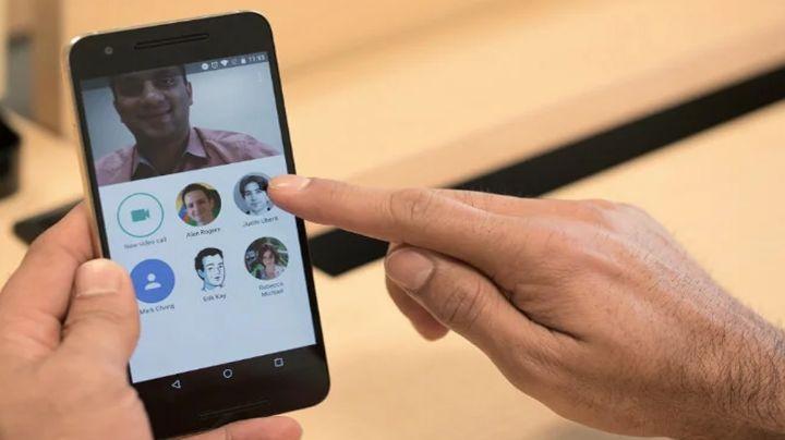 Google Duo trabaja en nueva función para garantizar la seguridad de la información