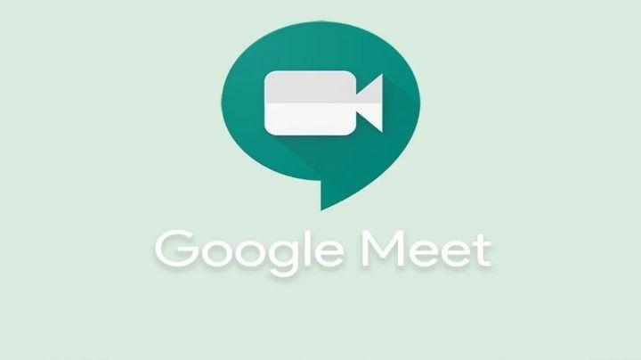 Google Meet será gratuito para todos los usuarios al formar parte de Gmail