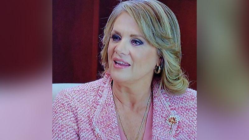 """Érika Buenfil se convierte en Madonna y seduce al ritmo de 'Vogue': """"Perfecta"""""""