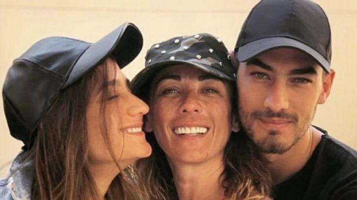 "Consuelo Duval narra en Televisa trágico momento que vivió como madre: ""No me dejes sola"""