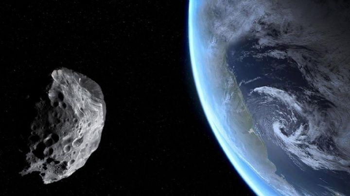 ¿La Tierra estuvo en peligro? Asteroide se acercó a una distancia histórica