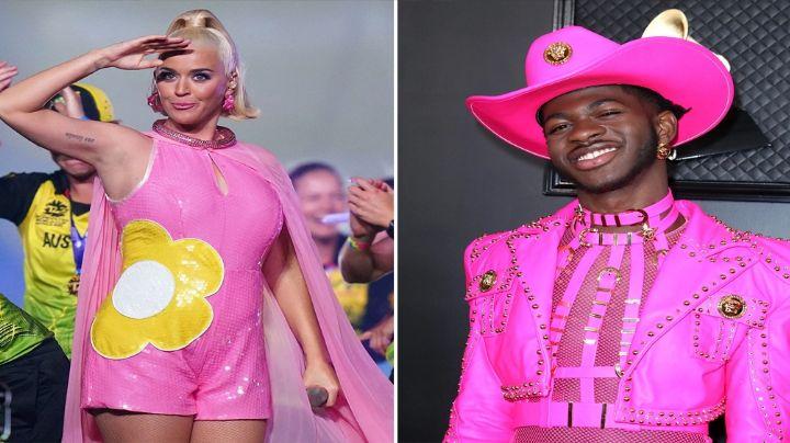 Katy Perry y Lil Nas X encabezarán concierto benefico 'Shein Toguette'