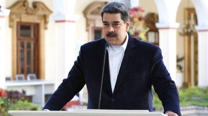 Ahora contra Iván Duque: Maduro lo acusa de participar en el ataque a Venezuela