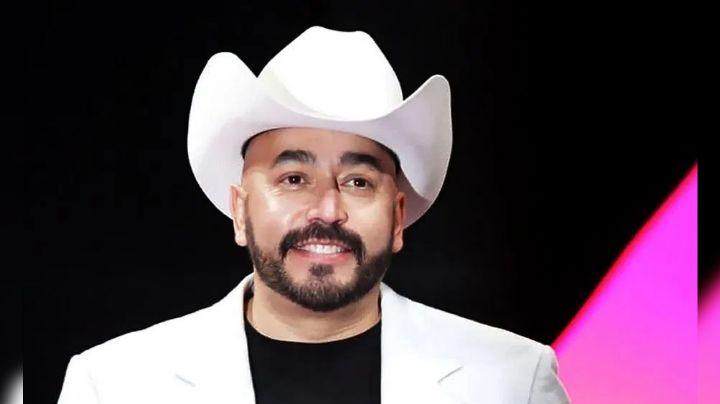 """¡Qué grosero! Redes explotan contra Lupillo Rivera por comentarios """"irrespetuosos"""" sobre Belinda"""