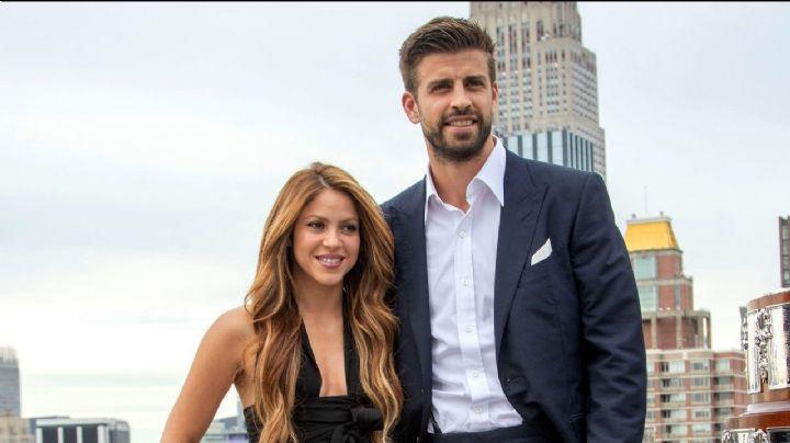 ¡Así cualquiera! Shakira y Piqué pasan la cuarentena del Covid-19 en una lujosa mansión