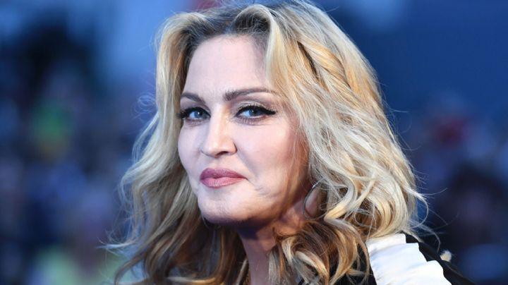 Madonna pensó que tenía una simple gripa; estaba contagiada de Covid-19