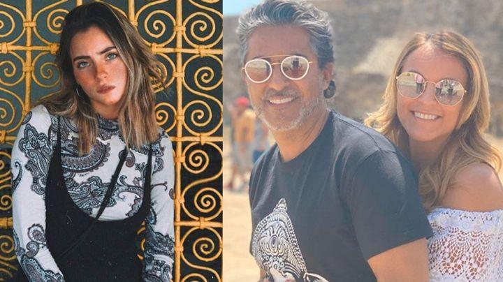 ¿No la soporta? Camila Araiza habla de su relación con la novia de Raúl Araiza