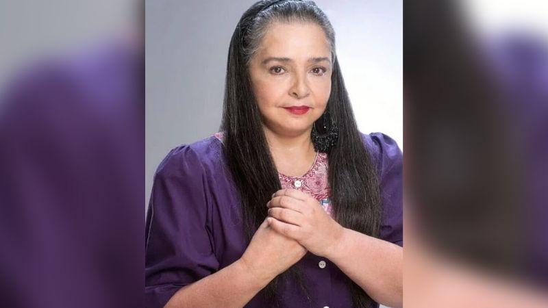 La actriz Ana Martín envía conmovedor mensaje tras recibir la vacuna contra el Covid-19