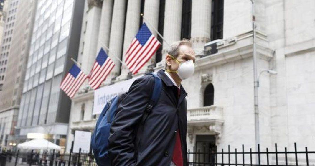 EU emite alerta sanitaria a estadunidenses en México por coronavirus