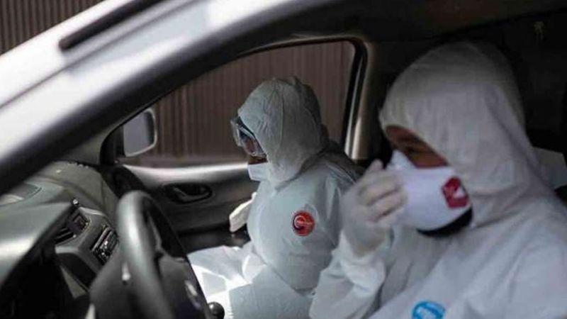 Autoridades de Estados Unidos crean prueba casera de detección de Covid-19