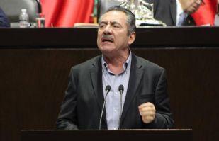 Legisladores del PRD solicitan modificar reforma del Pacto Fiscal
