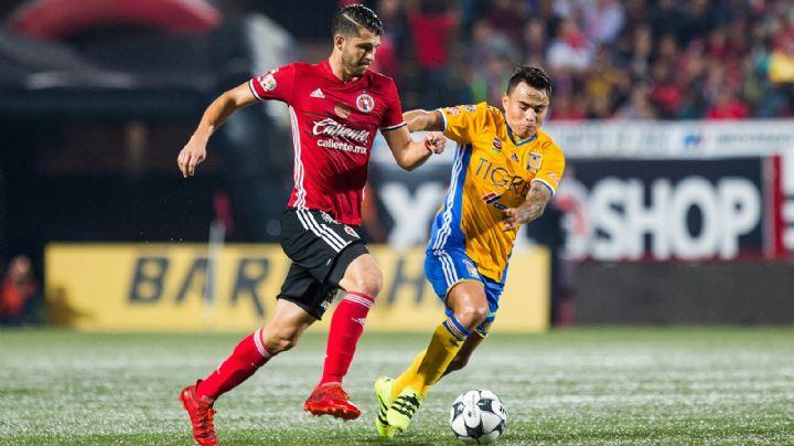 Xolos golea a Tigres y casi lo deja fuera de la Liguilla en la eLiga MX
