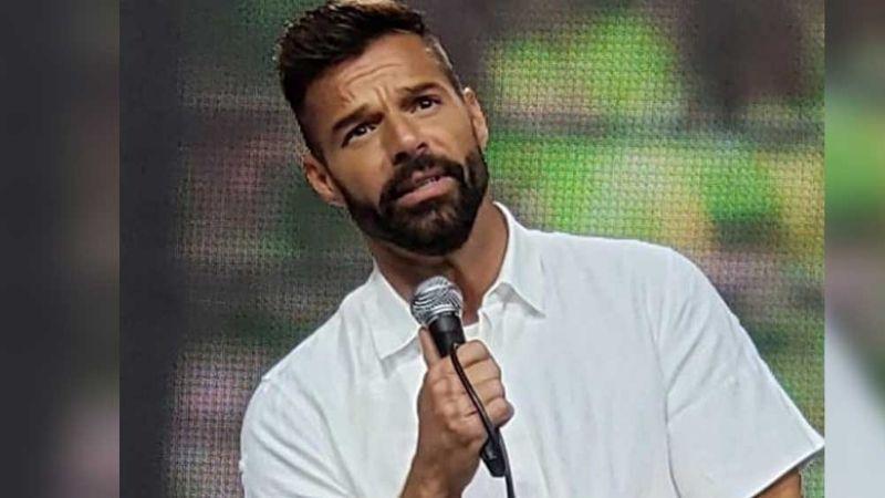 ¡Qué fachas! Tunden a Ricky Martin por mostrar 'pésima' apariencia en FOTOS de Instagram