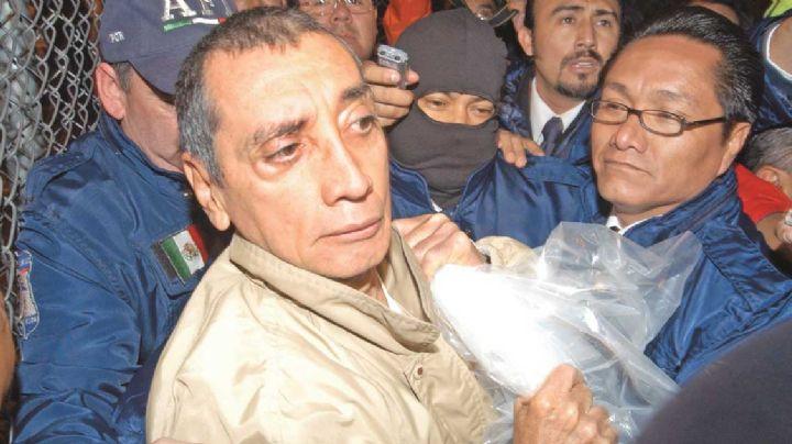 Mario Villanueva obtiene prisión domiciliaria tras 19 años de encierro en prisión