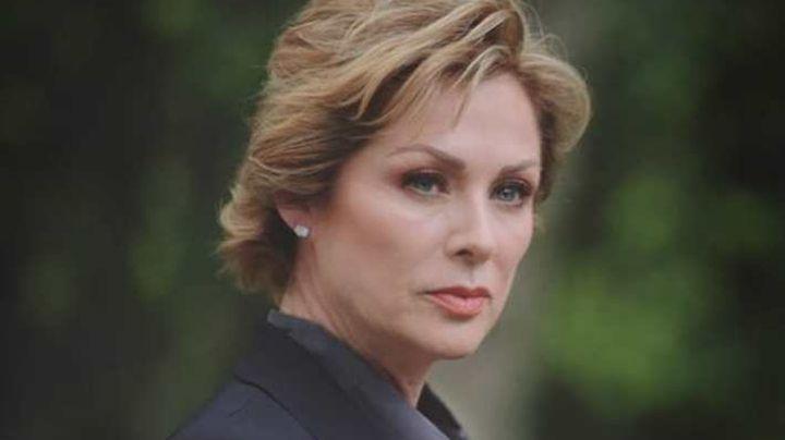 La actriz Lety Calderón se encuentra hospitalizada tras complicaciones por el Covid-19