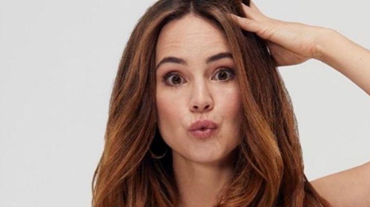 Con cautivador bikini, la actriz Camila Sodi genera reacciones en Instagram desde altamar