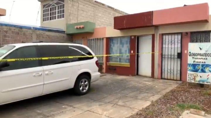Autoridades clausuran funeraria clandestina para víctimas de Covid-19