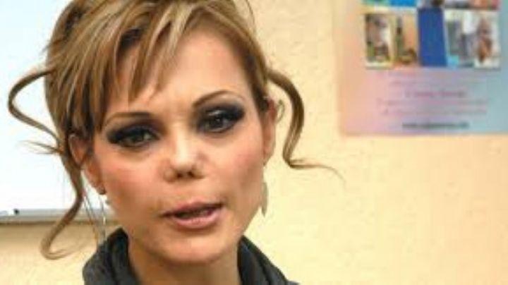 Carmen Campuzano: Con lujo de violencia, detienen a hermano de la exmodelo