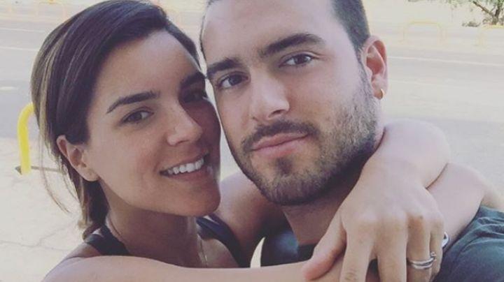 Esposa de Pablo Lyle reaparece en Instagram y dedica emotivo mensaje al actor