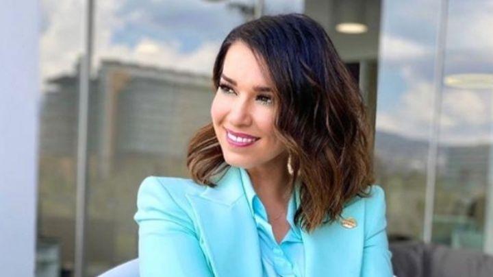 Desde 'VLA', Laura G pone de cabeza a todo TV Azteca con encantadora sonrisa; redes reaccionan