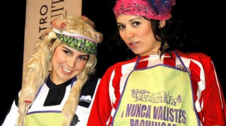 El polémico empresario enemistado con Karla Panini prepararía mini serie de 'Las Lavnderas'