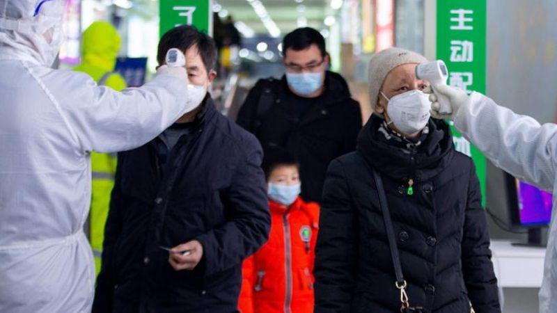 Tras anunciar un rebrote por Covid-19, en China, aíslan a más de 11 millones de habitantes