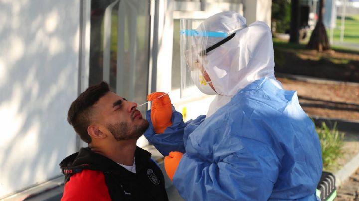 Chivas no reporta casos positivos de Coronavirus tras nuevas pruebas