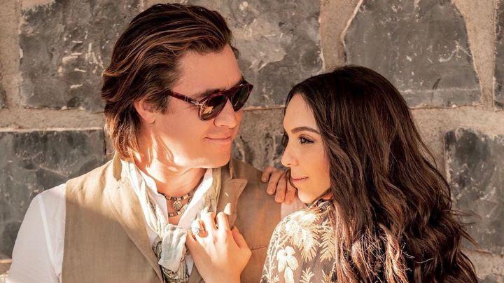 ¡Boda en TV Azteca! Querido conductor de 'Exatlón', Antonio Rosique, se casa por la iglesia
