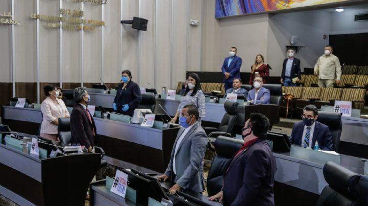 Provoca polémica iniciativa que reforma el Código Penal de Sonora