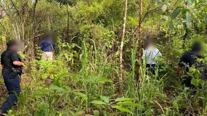 Macabro hallazgo: Encuentran los restos de tres mujeres en fosas clandestinas