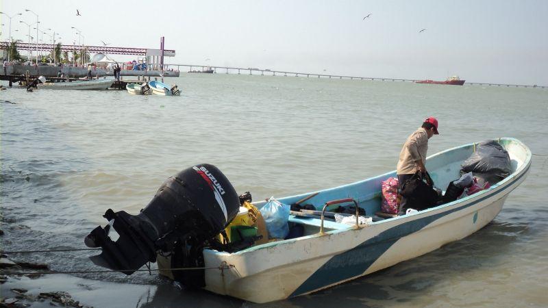 Gobierno Federal continúa apoyando a la pesca y acuacultura del país