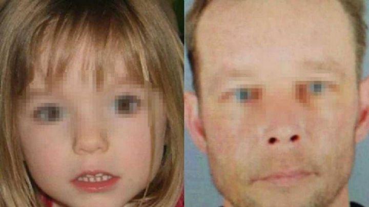 Trajes de baño para niñas: El nuevo hallazgo sobre el posible asesino de Madeleine McCan
