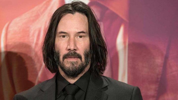 ¿Buscas una cita? Keanu Reeves está disponible, solo deberás pagar 16 mil 300 dólares