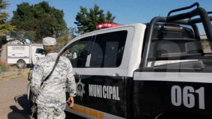 Cajeme: Cifras de homicidios se disparan entre enero y mayo, según Durazo