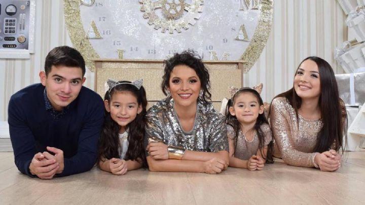 ¡Se acabaron los pretextos para Américo Garza! Sus hijas podrían ver a la familia de Karla Luna