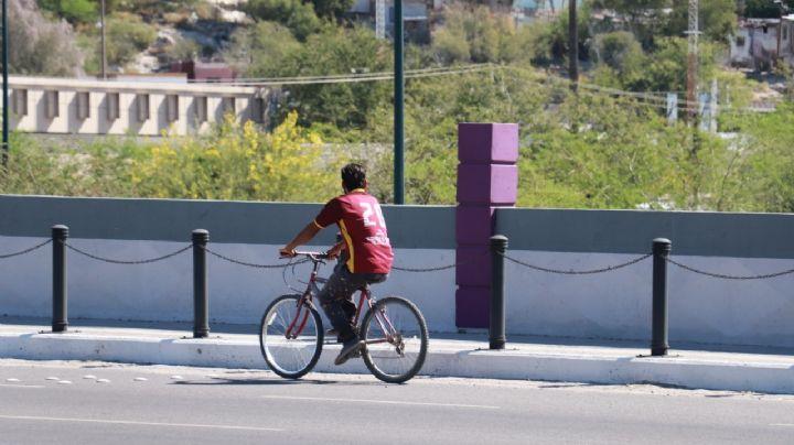 El Implan busca que durante la contingencia se use más la bicicleta en Hermosillo