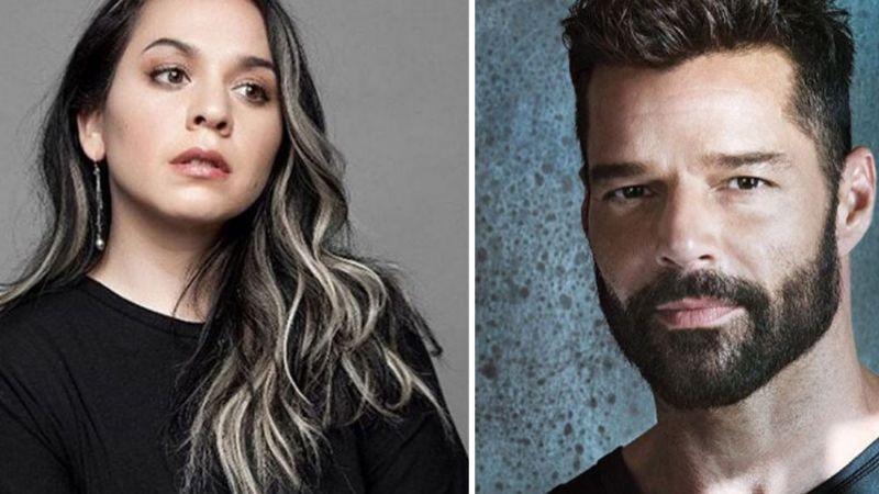 Carla Morrison se vuelve tendencia al estrenar su colaboración con Ricky Martin