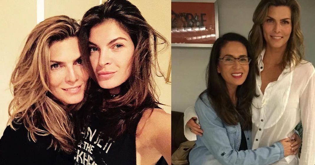 Yaya Kosikova, prometida de Montserrat Oliver, celosa de Yolanda Andrade