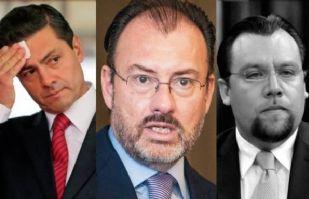 Exfuncionario de Peña Nieto, asesinado por presunta orden de su exesposa y un exescolta