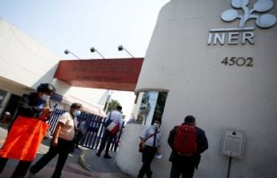 Expertos de la UNAM piden quedarse en casa a pesar del fin de la Jornada de Sana Distancia