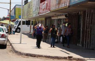 Comercios de Cajeme estiman pérdidas por 2 mil 200 millones de pesos