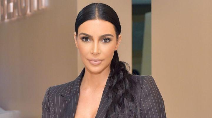 """En un libro, ladrón de Kim Kardashian plasma su arrepentimiento: """"Necesitaba el dinero"""""""