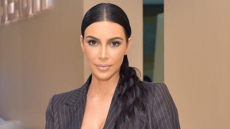 Kim Kardashian y Spotify llegan a un acuerdo; lanzará su primer podcast