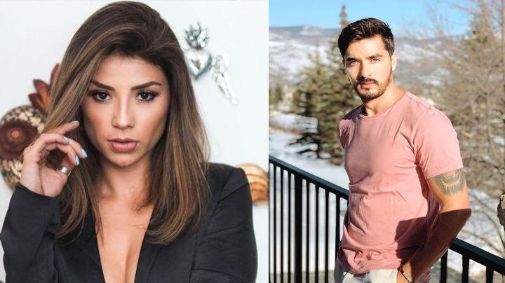 A un lado Nodal y Belinda: Tras final de 'Guerreros', Ferka y Christian Estrada se tatúan juntos