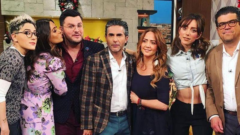 Tras perder su trabajo en 'Hoy', conductora de Televisa estrena programa ¿en TV Azteca?