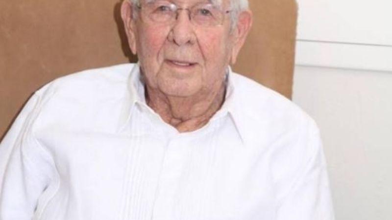 Francisco Schwarzbeck, el hombre que revolucionó al Valle del Yaqui