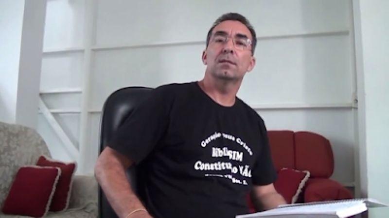 """Polémica en Brasil: Pastor evangélico pide nuevo Holocausto para """"masacrar judíos"""""""