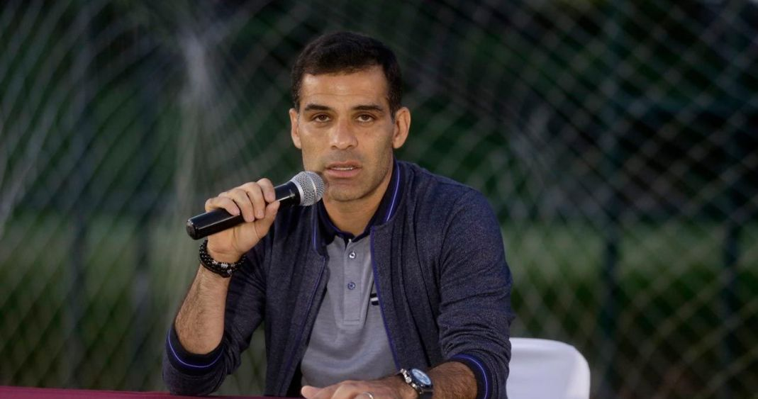 Rafa Márquez invirtió en el club Juventud Escazuceña, de Costa Rica