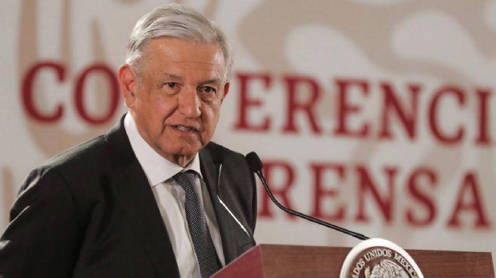 La aprobación de AMLO, en picada; solo el 46% de los mexicanos lo apoyan