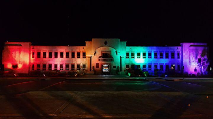 Colectivo LGBT de Cajeme celebra la diversidad con actividades para toda la comunidad